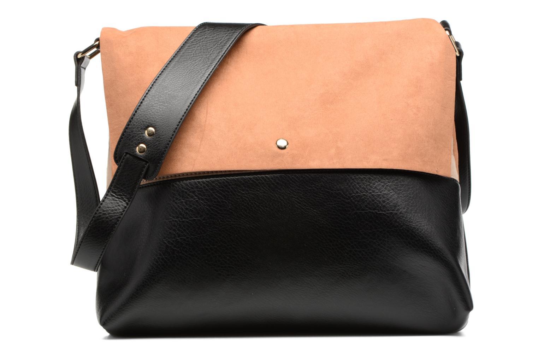 Sacs à main Dorothy Perkins Colour Block Bag Marron vue détail/paire