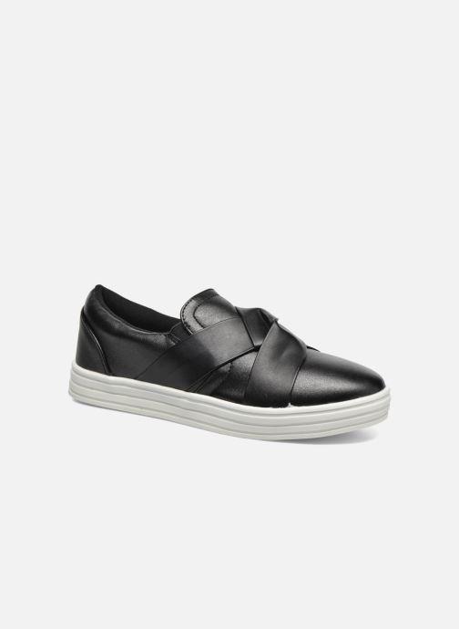 Baskets I Love Shoes THEN Noir vue détail/paire