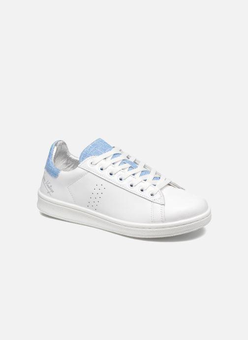 Vintage Sneaker Wild 281245 Milo blau Ippon Fqvdwxv