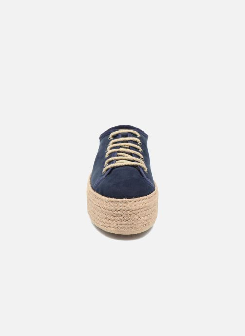 Espadrilles Ippon Vintage Nami Blauw model