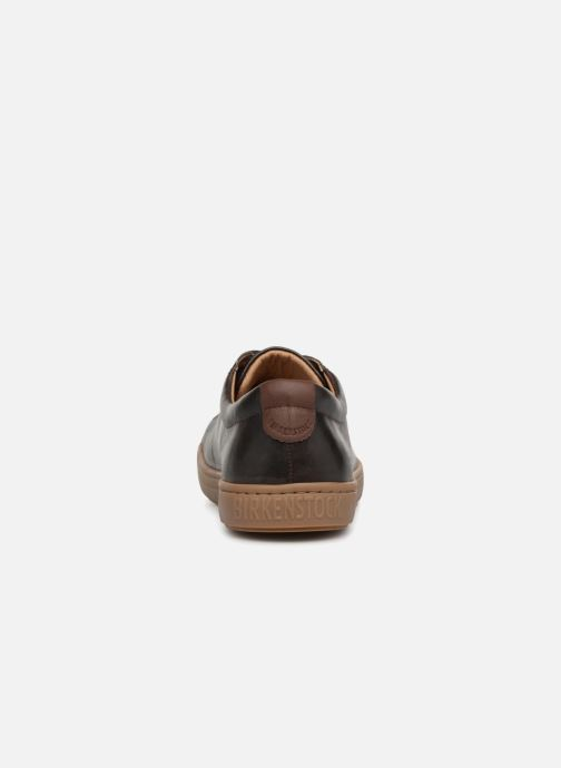 Trainers Birkenstock Arran Men Brown view from the right