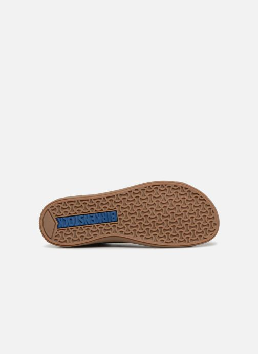 Baskets Birkenstock Arran Men Marron vue haut
