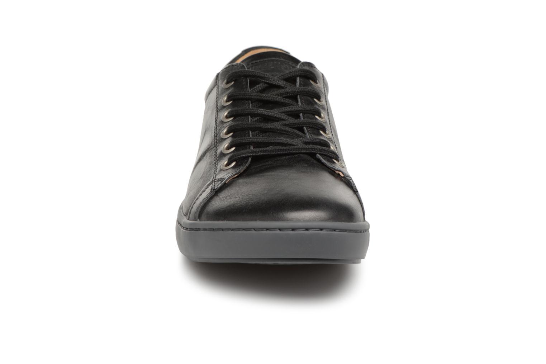 Baskets Birkenstock Arran Men Noir vue portées chaussures