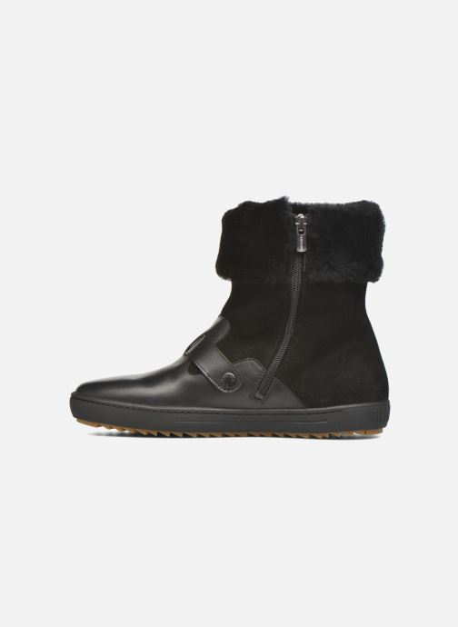 Stiefeletten & Boots Birkenstock Stirling schwarz ansicht von vorne