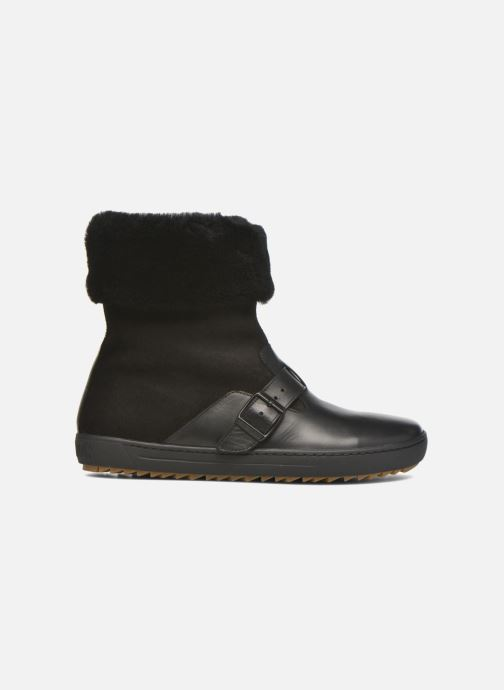 Ankle boots Birkenstock Stirling Black back view