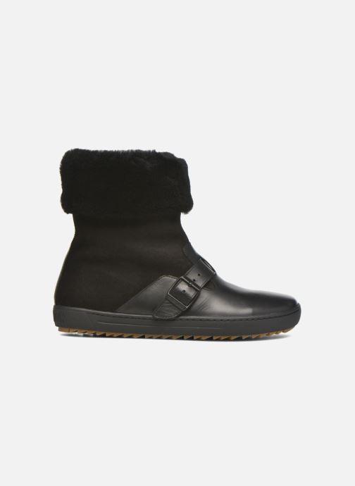 Stiefeletten & Boots Birkenstock Stirling schwarz ansicht von hinten
