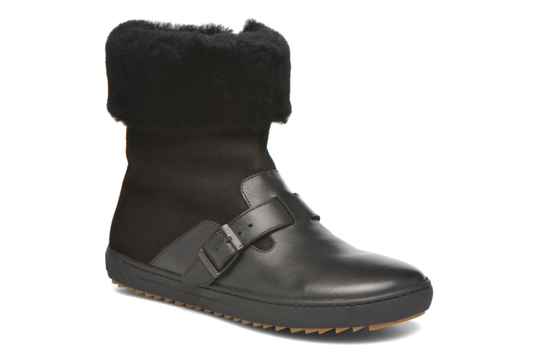 Bottines et boots Birkenstock Stirling Noir vue détail/paire