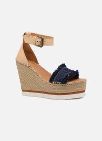 Sandals Women Glyn High