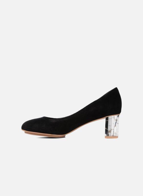 Zapatos de tacón See by Chloé Arina Pump Negro vista de frente