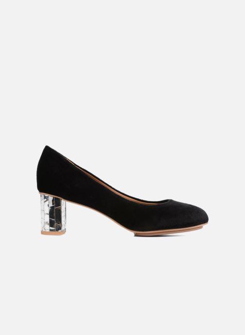 Zapatos de tacón See by Chloé Arina Pump Negro vistra trasera