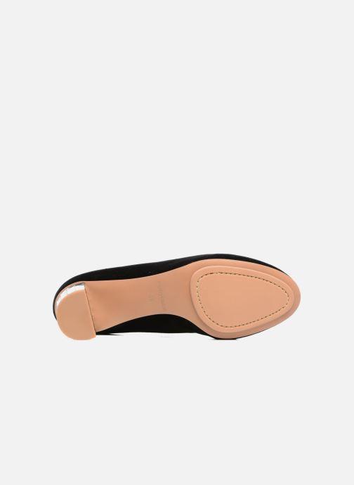 Zapatos de tacón See by Chloé Arina Pump Negro vista de arriba