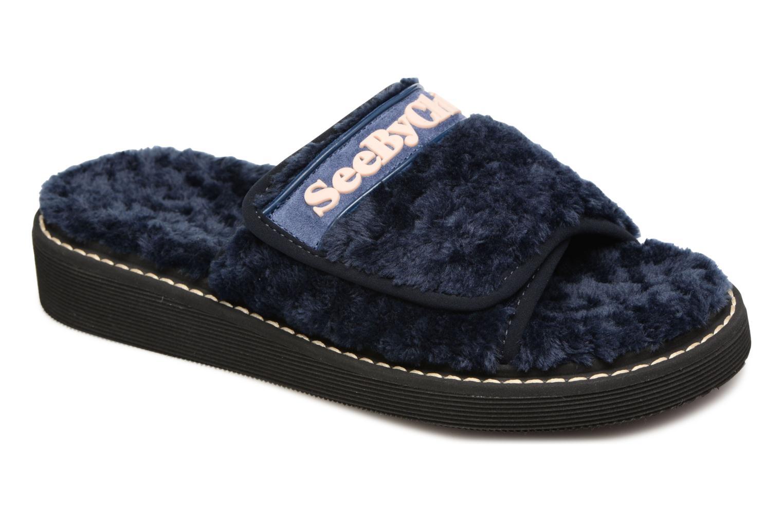 Nuevo zapatos See en by Chloé Sumi (Azul) - Zuecos en See Más cómodo 651eea