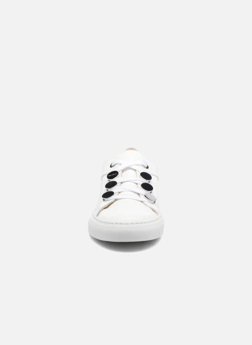 Trainers Carven Resonance 2 White model view