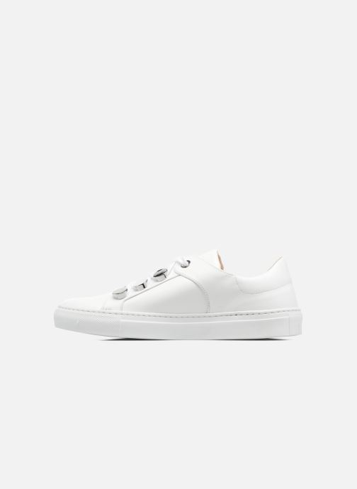 Trainers Carven Resonance 2 White front view