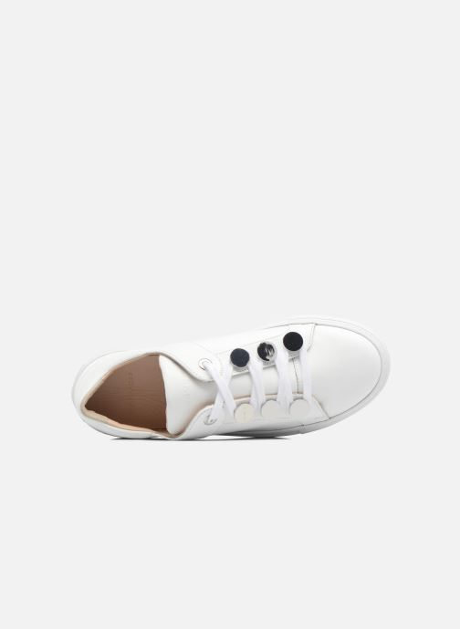 Trainers Carven Resonance 2 White view from the left