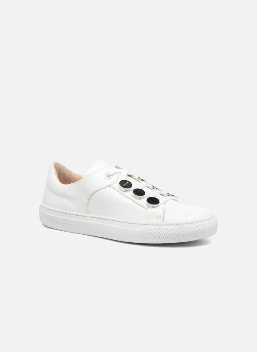 Trainers Carven Resonance 2 White detailed view/ Pair view