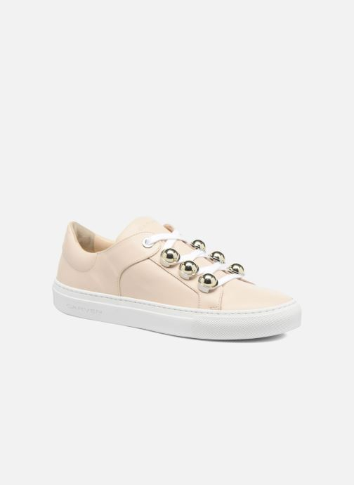 Trainers Carven Resonance Beige detailed view/ Pair view