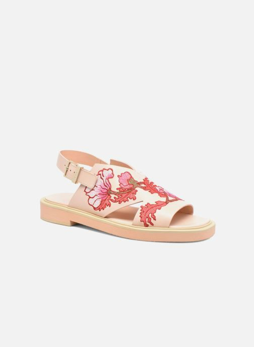 Sandalias Mujer Butterfly Sandal