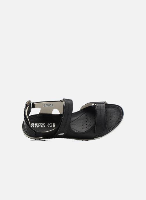 Geox D D D SAND.VEGA A D52R6A (Nero) - Sandali e scarpe aperte chez | Alta Qualità  53ffdc