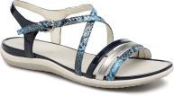 Sandales et nu-pieds Femme D SAND.VEGA C D62R6C