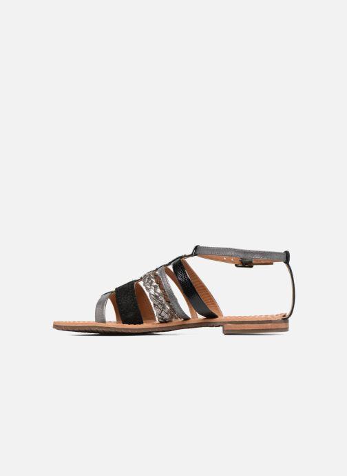 Geox D SOZY E D722CE (Nero) - Sandali e e e scarpe aperte da3058