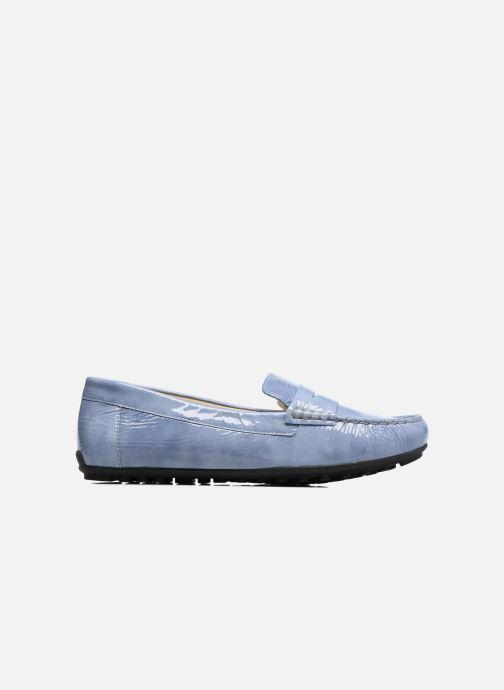 Geox D LEELYAN B D724RB (blau) - Slipper Slipper Slipper bei Más cómodo 4c4a89