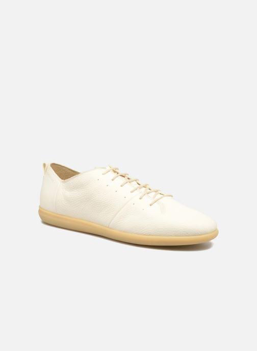 Sneakers Geox U NEW DO B U620QB Bianco vedi dettaglio/paio