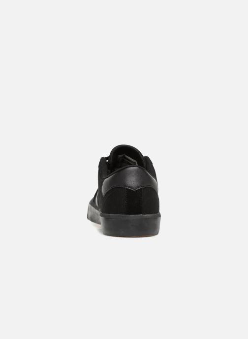Hummel Stadil Rmx Low (noir) - Baskets Chez