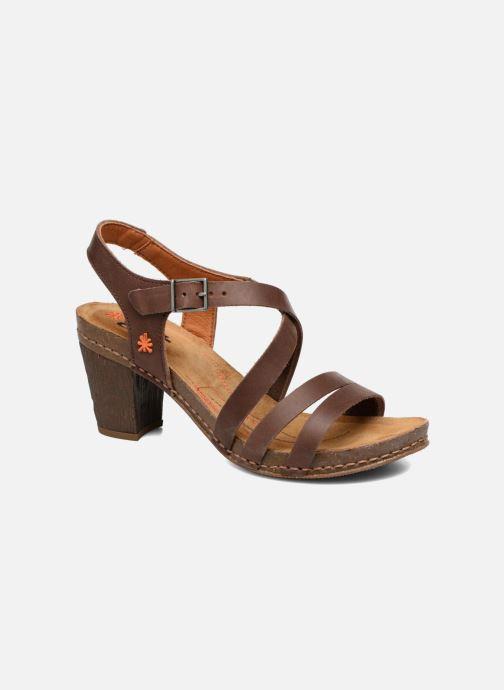 Sandalen Art I Meet 146 braun detaillierte ansicht/modell