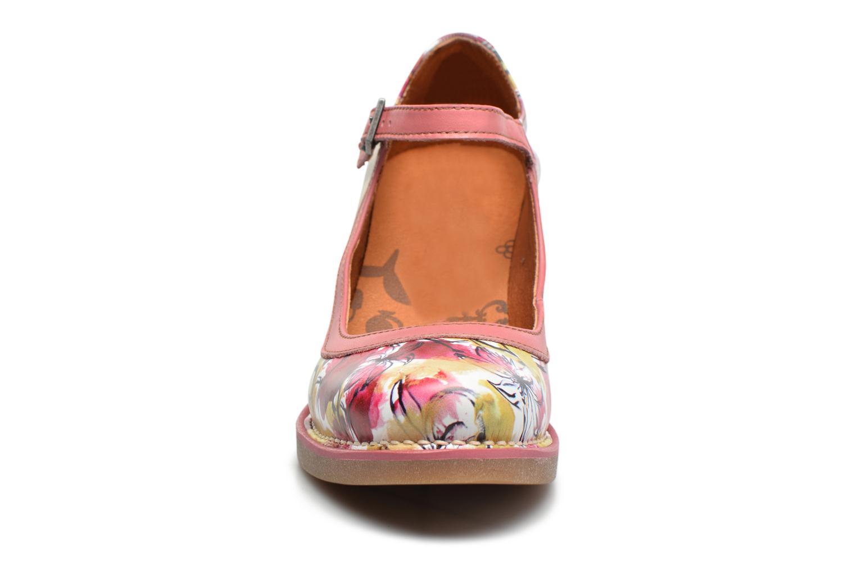 Escarpins Art St. Tropez 1070 Multicolore vue portées chaussures