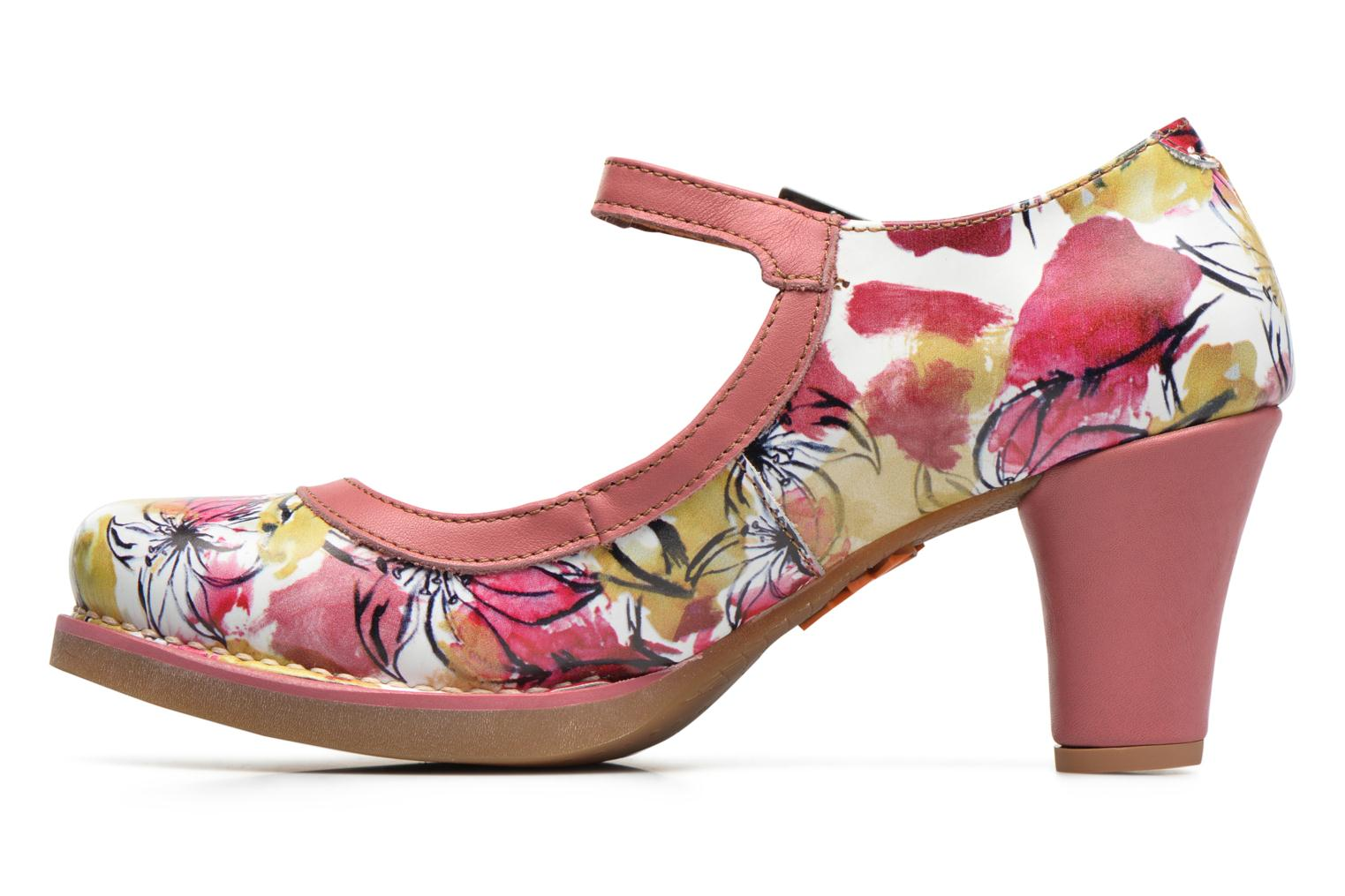 Pumps Art St. Tropez 1070 Multicolor voorkant