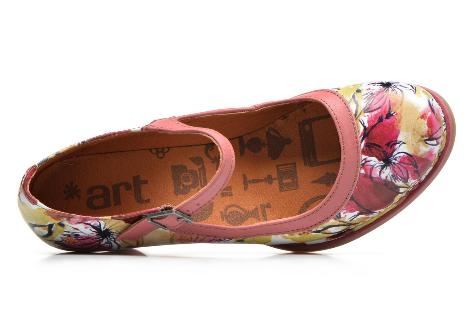 Pumps Art St. Tropez 1070 Multicolor links