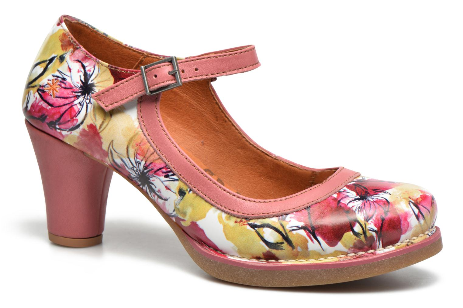 Pumps Art St. Tropez 1070 Multicolor detail