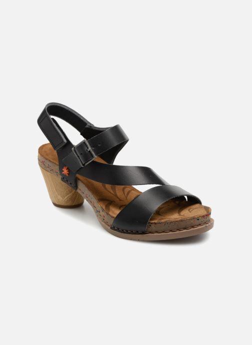 Sandalen Art I Laugh 1111 schwarz detaillierte ansicht/modell