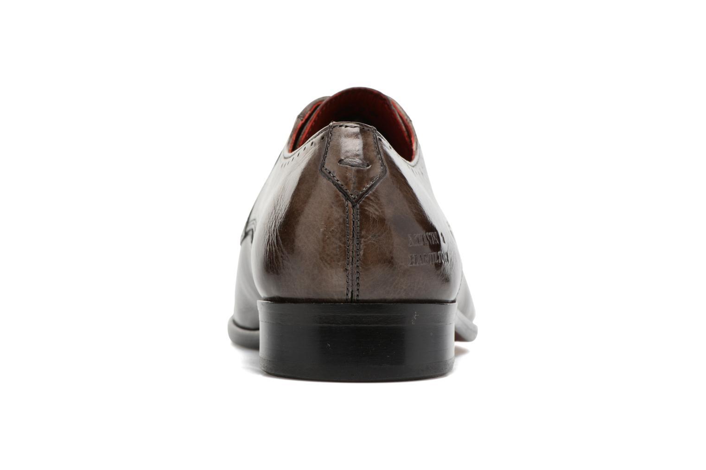Chaussures à lacets Melvin & Hamilton Toni 9 Marron vue droite
