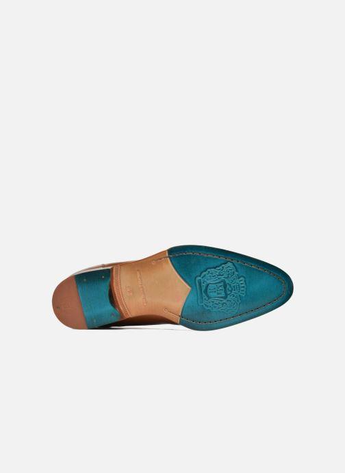 Chaussures à lacets Melvin & Hamilton Kane 2 Marron vue haut