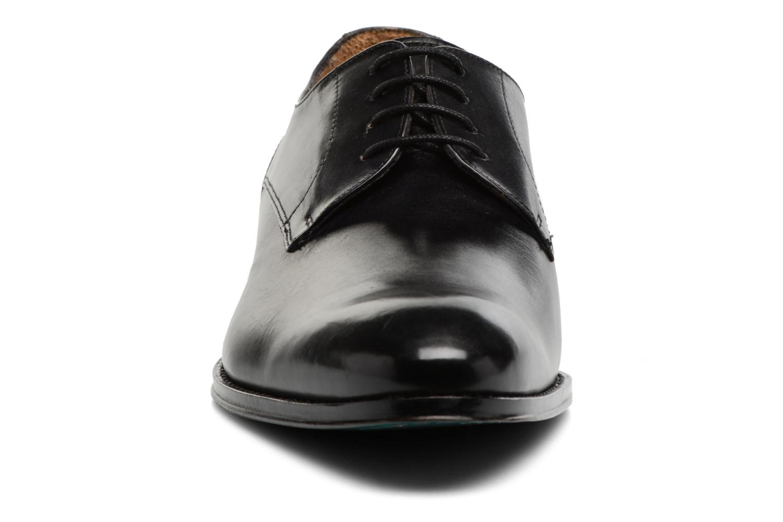 Chaussures à lacets Melvin & Hamilton Kane 2 Noir vue portées chaussures