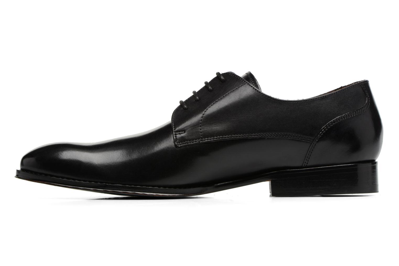 Chaussures à lacets Melvin & Hamilton Kane 2 Noir vue face