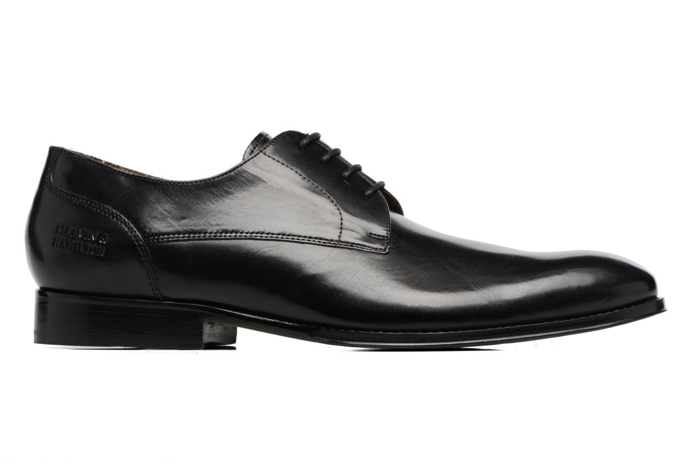 Chaussures à lacets Melvin & Hamilton Kane 2 Noir vue derrière