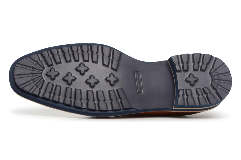 Chaussures à lacets Melvin & Hamilton Eddy 8 Marron vue haut