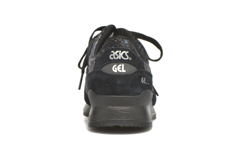 Baskets Asics Gel-Lyte III Sequin Noir vue droite