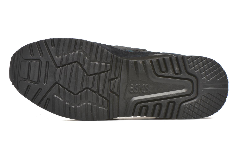 Baskets Asics Gel-Lyte III Sequin Noir vue haut