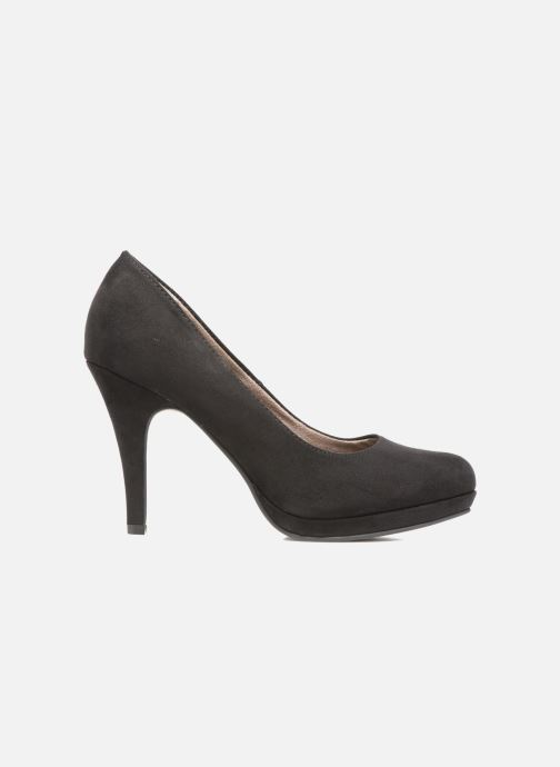 Zapatos de tacón Tamaris Freesia Negro vistra trasera