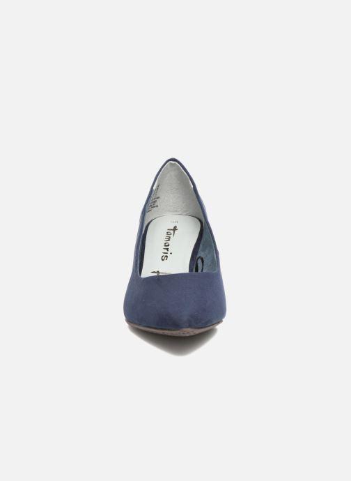 Pumps Tamaris Glaieul Blå bild av skorna på