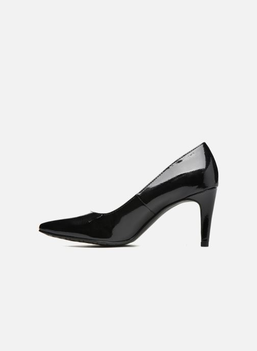 Zapatos de tacón Tamaris Kaly Negro vista de frente