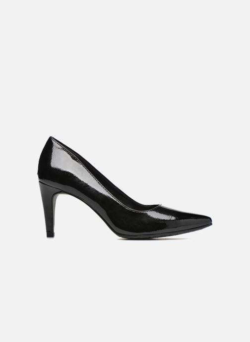 Zapatos de tacón Tamaris Kaly Negro vistra trasera