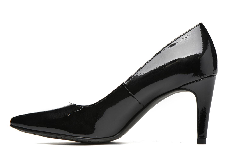 High heels Tamaris Kaly Black front view