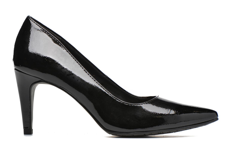 High heels Tamaris Kaly Black back view