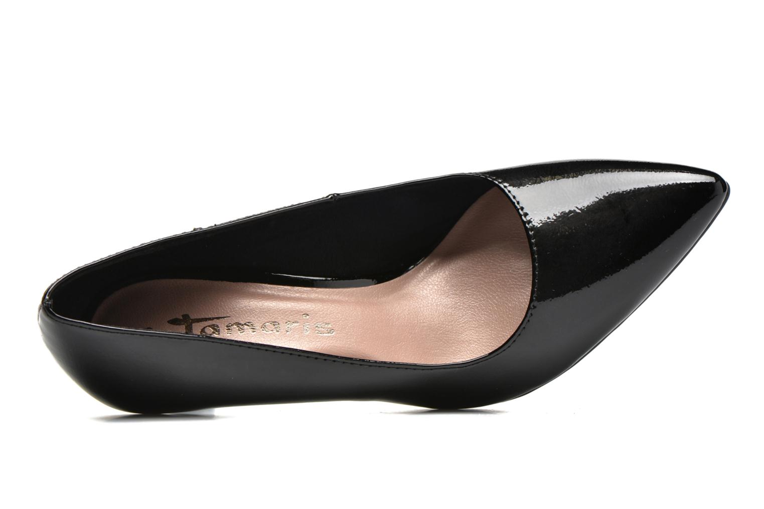 Pumps Tamaris Kaly Zwart links