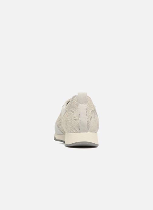 Sneakers Tamaris Mimosa Argento immagine destra